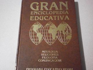 Gran Enciclopedia Educativa