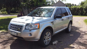 Land Rover Freelander Hse Lr2