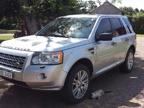 Land Rover Freelander 3.2 2 Hse I6 At