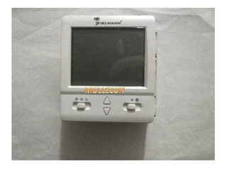 Termostato Digital Kielmann Lcd Ket-701d