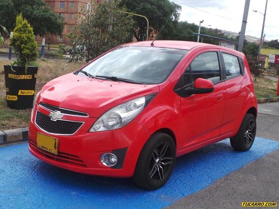 Chevrolet Spark Gt Mt 1200 Cc Aa Fe