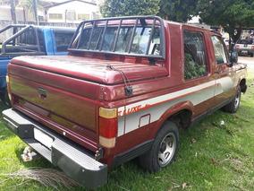 Chevrolet D20 Custom 1991