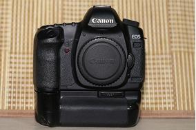 Canon 5d Mark Ii + Grip Linda. Aceito Troca 7d Mark Ii