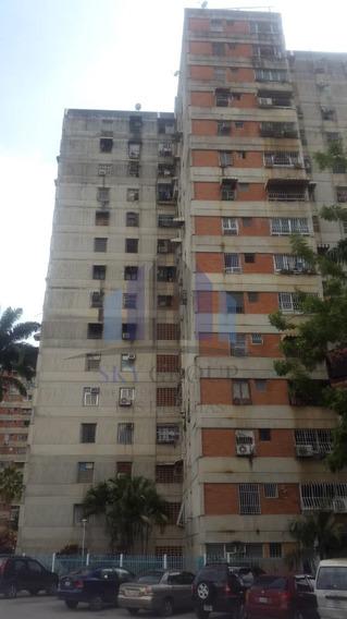 Apartamento En Venta En Conj Res Independencia Lda-161