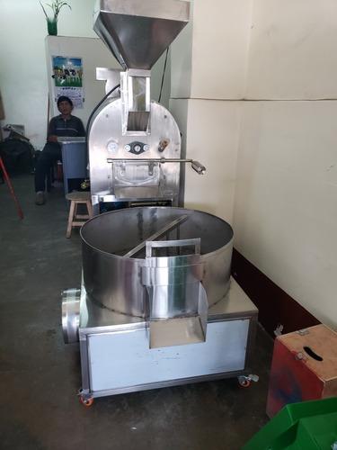 Tostadora De Café 20kg