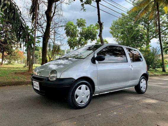 Renault Twingo Autentique 2010