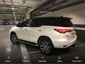 Toyota Sw4 2.8 Tdi Srx 7l 4x4 Aut. 5p 17/18 Unico Dono