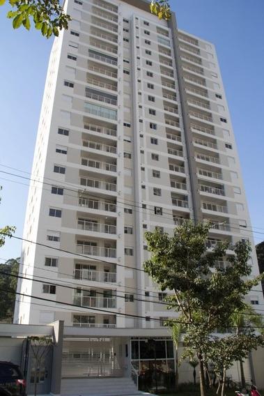 Apartamento Mobiliado, 55m² No Morumbi