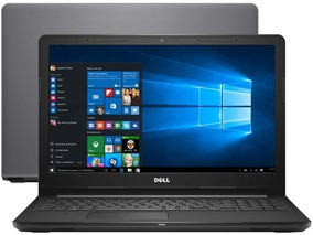 Notebook 15,6 Inspiron I15-3576-a70 - Dell