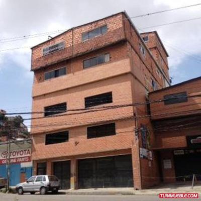 Apartamentos En Venta 16-10948