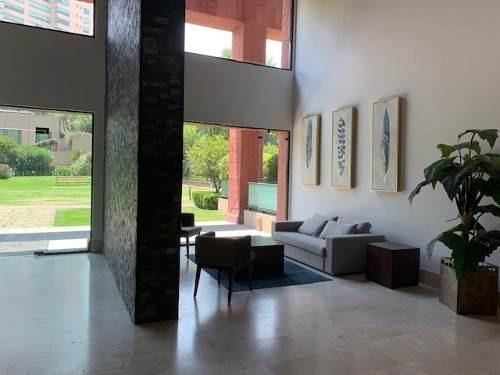 Renta Dpto En Residencial Puerta Del Lago, Huixquilucan