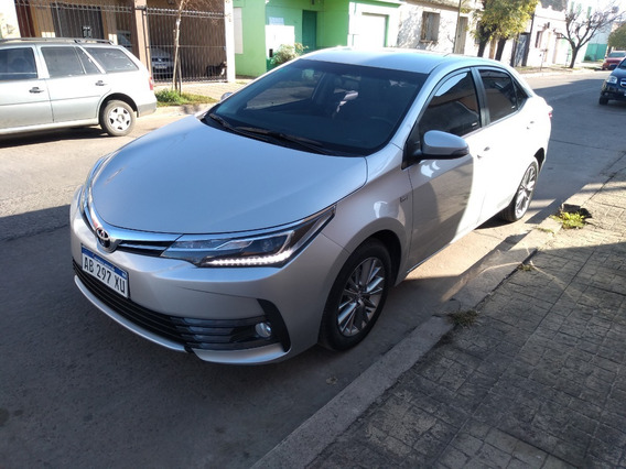 [merc] Toyota - Corolla Xei Cvt 4p 1.8 N 2017