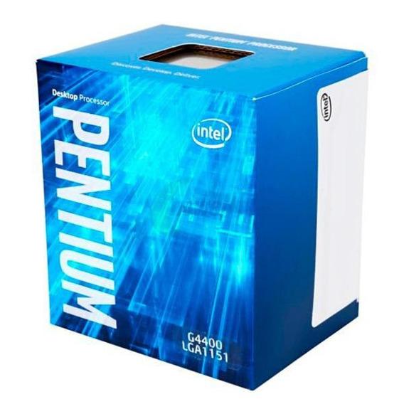 Processador Intel Pentium G4400 Lga1151 3.3ghz