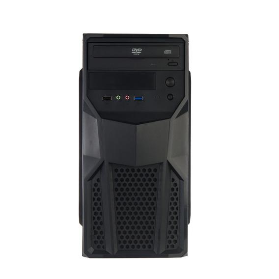 Cpu Core 2 Quad + 8gb + Fonte 500w + Placa 1gb + Kit Gamer