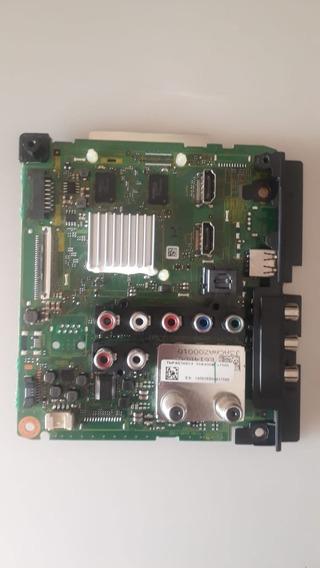 Placa Principal Tv Panasonic Tc-50a400b