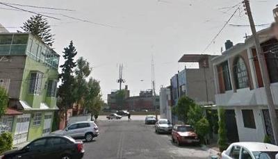 Venta De Casa En San Juan De Aragon De Recuperacion Bancaria