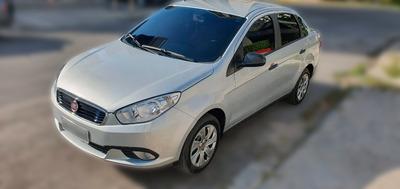 Fiat Grand Siena 1.4 Attractive Flex 4p 2019
