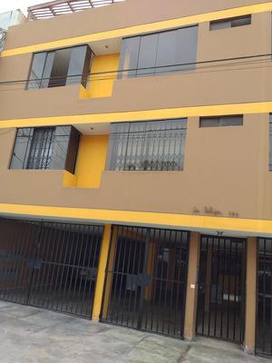 Alquilo Dpto En Los Cedros De Villa Chorrillos