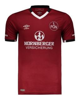 Camisa Umbro Nuremberg Home 2017