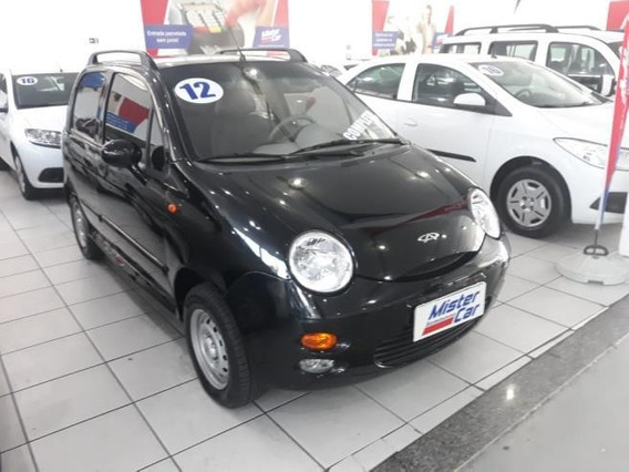 Chery Qq 1.1 16v Gasolina Manual