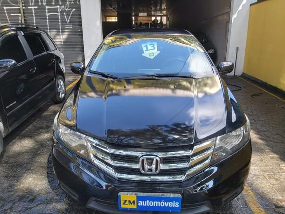 Honda City Lx 1.5 Mec. 13 13 Lm Automóveis