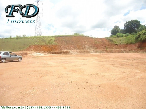 Imagem 1 de 7 de Áreas Industriais À Venda  Em Bom Jesus Dos Perdões/sp - Compre O Seu Áreas Industriais Aqui! - 1247133