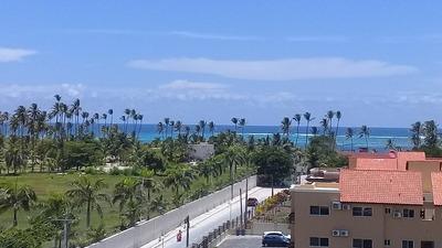 Amplio Apartamento Al Lado De La Playa