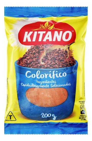 Kit C/ 10 Colorifico R