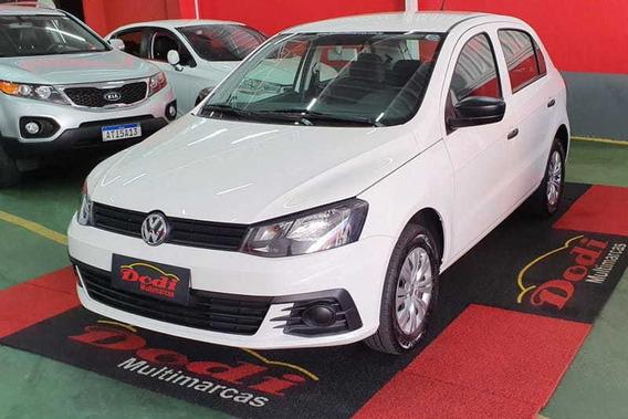 Volkswagen Gol Tl Mcv 82cv 5p