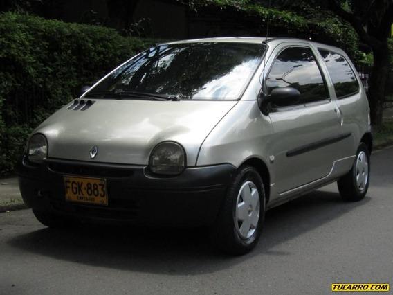 Renault Twingo Autenthique 1200 Cc