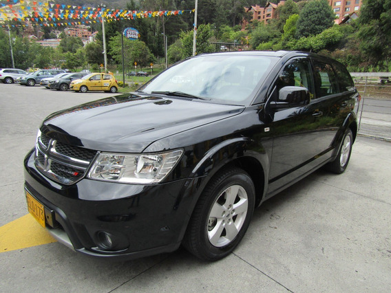 Dodge Journey Se Tp 2400 5 Psj
