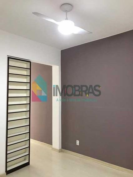 Ótima Localização, Apartamento Com Vaga De Garagem !! - Boap20842