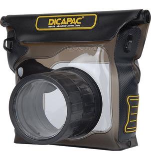 Funda Dicapac Wp-s3 5 Metros Canon Sx 510hs