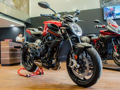 Mv Agusta Brutale 800 Rosso - Entrega Inmediata - No Monster