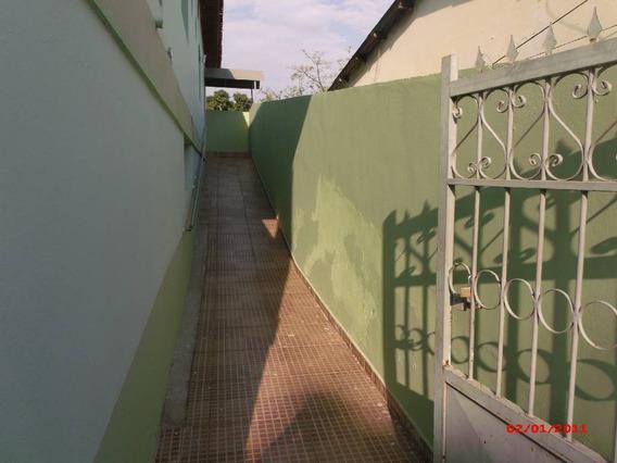 Casa Ampla No Despraiado! - 20599