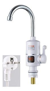 Calentador De Agua Instantáneo Rx-005 Circuit