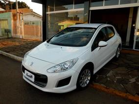 Peugeot 308 1.6 Active Flex 2013