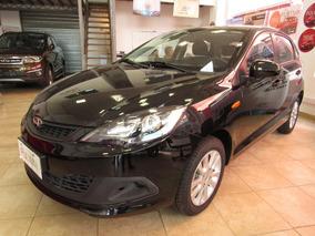 Chery Fulwin 1.5 Ii Hatchback + Cuotas