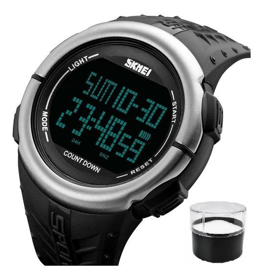 Relógio Masculino Original Promoção Lançamento Serie Top