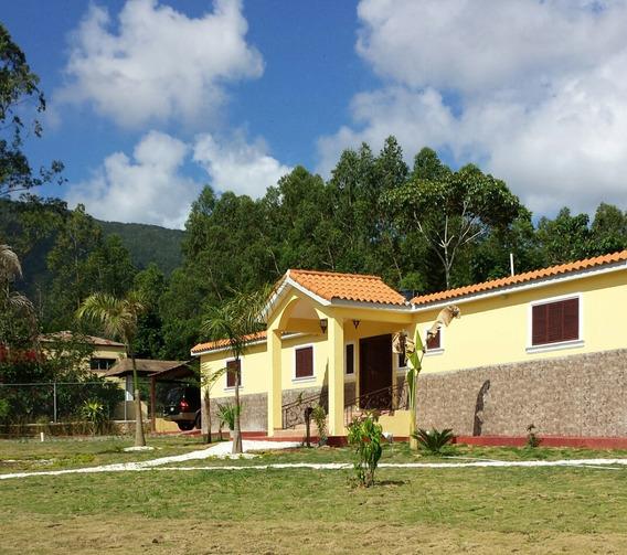Finca Rancho Los Mogotes, Villa Altagracia