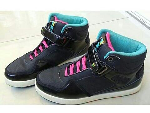 Zapatos Fila Originales Talla 38.5