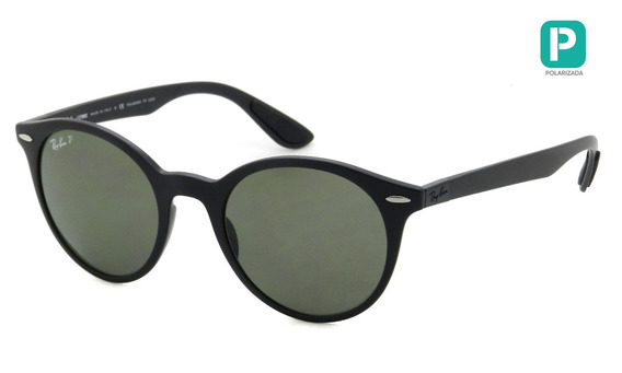 Ray Ban Rb4296 601-s/9a 50 Polarizado - Lente 50mm