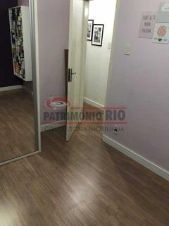 Excelente Apartamento 2qtos - Próximo Carioca Shopping - Vila Da Penha - Paap23618