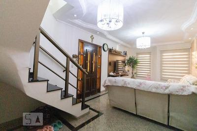 Casa Mobiliada Com 4 Dormitórios E 4 Garagens - Id: 892897273 - 197273