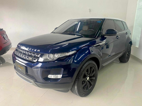 Land Rover Evoque 2.0 Pure Tech