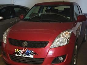 Suzuki Suzuki Swift Gl Hb 1.4 Ac 5p
