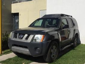 Nissan Xterra Se
