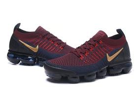 Tênis Nike Air Vapormax Flyknit 2.0 Barcelona (original)