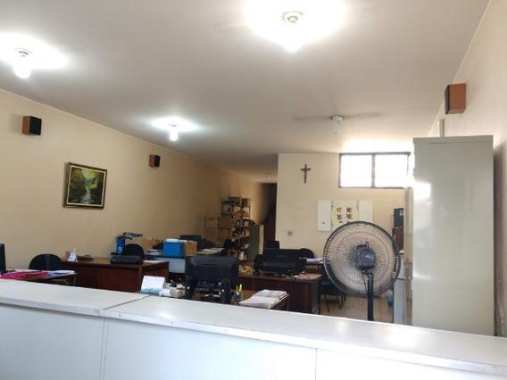 Casa Comercial - Centro - Ref: 8457 - V-8457