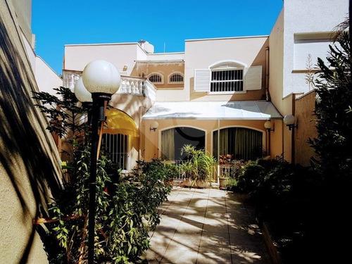 Casa-são Paulo-brooklin Velho | Ref.: 375-im319639 - 375-im319639